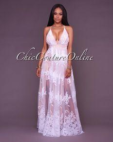 b47a424fb0659b 20 beste afbeeldingen van dress to impress - Chic couture online ...