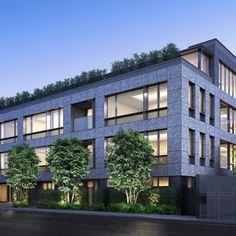 「プラウド六本木」公式ホームページ。都営大江戸線・東京メトロ日比谷線「六本木」駅より徒歩4分の全35邸の低層レジデンス。HKRJ Roppongi特定目的会社と野村不動産による新築マンションです。