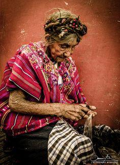 Guatemala - Doña Tina