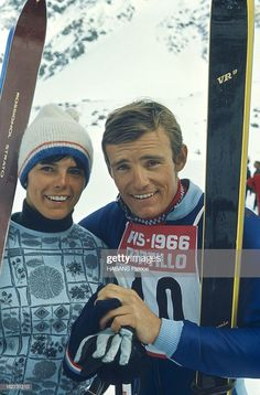 Alpine Skying World Championships In Portillo In Aux. Ski Vintage, Vintage Ski Posters, Alpine Skiing, Snow Skiing, World Cup Skiing, Best Ski Resorts, Ski Racing, Best Skis, Ski And Snowboard