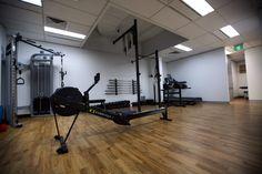 MTP Health functional movement gym floor