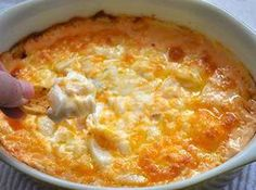 The Cheese Dip That Will Make You Famous! Recipe