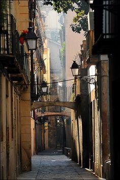 Barcelona, #Spain. #travel