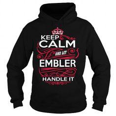 Cool EMBLER  EMBLERYEAR  EMBLERBIRTHDAY  EMBLERHOODIE  EMBLERNAME  EMBLERHOODIES  TSHIRT FOR YOU T shirts