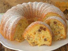 Ağzınızı tatlandıracak, bol vitaminli ve isminden anlaşılacağı üzere insana enerji veren nefis bir kek tarifi...