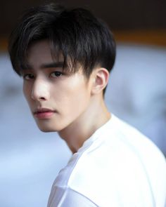 "Exceptional ""mens hairstyles info is offered on our internet site. Have a look and you wont be sorry you did. Korean Haircut Men, Korean Men Hairstyle, Asian Haircut, Ulzzang Hairstyle, Korean Boys Ulzzang, Cute Korean Boys, Jaewon One, Song Wei Long, Kpop Hair"