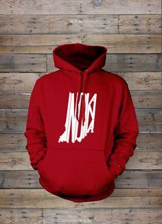 Indiana Stately Hooded Sweatshirt 39.99 USD
