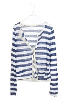 today we love http://www.drbloom.es/ultimos-anadidos/chaqueta-lino-rayas-marinera.html