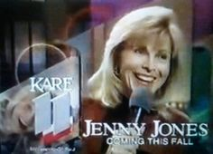 Jenny Jones is evil
