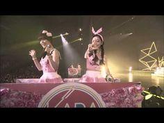"""KARA - KARA THE 4th JAPAN TOUR 2015 """"KARASIA"""" JOY Ver. - YouTube"""