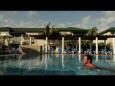 ▶ The Ocean Varadero El Patriarca - YouTube  Section privilège avec piscine reservé seulement adulte..tres beau et tres moderne.....3 restos carte...spectacle a la piscine le soir....