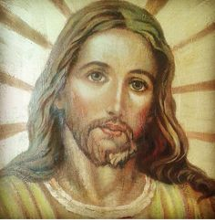 My Savior ❤️