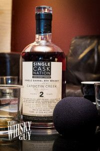 The Whisky Guy Podcast - Episode #8: Jason and Joshua of the Single Cask Nation, tasting Russell's Reserve and more! Full show notes at TheWhiskyGuy.com/008