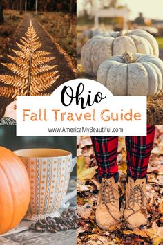 Fall in Ohio: Everything you need to know when visiting Ohio in the fall. Fall in Ohio is a time full of festivals, apple picking and colorful foliage. Here is everything you need to know to have the best Ohio fall yet. Stuff To Do, Things To Do, How To Memorize Things, Fall Festivals In Ohio, Travel Guides, Travel Tips, Budget Travel, Travel Hacks, Travel Packing
