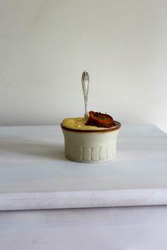 Tost z dżemem - pomysły na śniadanie: Kaszka kukurydziana na mleku