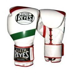 Cleto Reyes Velcro Spar Glove Mexican