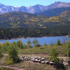 Not totally sure which Colorado city I want to visit yet, but its on the list!