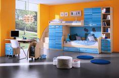Best Simple Boys Room