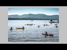 12th Annual Great Newburgh to Beacon Hudson River Swim