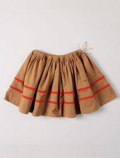 Skirt inspiration peru
