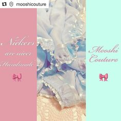 #Repost @mooshicouture (@get_repost)  A preview promo of our soon to be listed vintage inspired cotton bloomers. Do you think nickers are nicer Handmade? We think so !  #luxuryhandmade #handembroidery #hautecoutureembroidery #mooshicouture #mooshi #bloomers #cottonbloomers #cottonnickers #cottonmuslinnickers #boudoircouture #vintageinspiredbloomers #trousseaubloomers #costumecouture #vintagelingerie #lovelynickers
