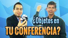 Presentaciones Efectivas | Cómo impartir conferencias empleando Objetos ...