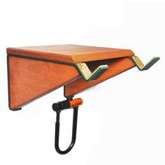 Velowl - bike shelf / bike rack / wall mount / Fahrradhalterung Wand /Fahrradwandhalterung