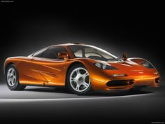 Luxury Life Design: Most Expensive Cars in the World  MacLaren F1- $97,000