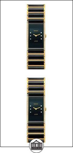 Rado - Reloj de pulsera  ✿ Relojes para mujer - (Lujo) ✿