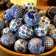 Decorative Balls Australia Ceramic Blue And White China Balls Need To Keep An Eye Out For