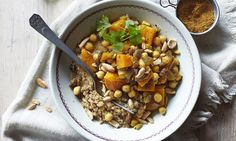 Cook For Your Chakras With This Grounding Moroccan Stew