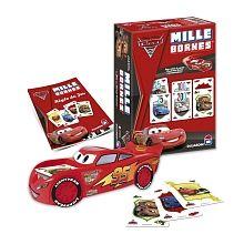 Mille Bornes Cars 2