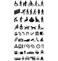 http://cdn.vectorstock.com/i/composite/66,25/signage-people-graphics-collection-vector-86625.jpg