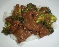 Easy Restaurant Quality Beef and Broccoli Stir Fry
