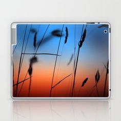Viaje a la noche Laptop & iPad Skin by unaciertamirada - $25.00