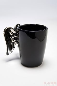 KUBEK MUG WING by PLANETA DESIGN kubki