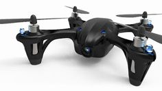 modern technology: Bestselling Code Black Drone with HD Camera