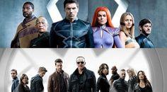 Inhumans: nuovi dettagli su Freccia Nera, ci saranno legami con Agents of SHIELD