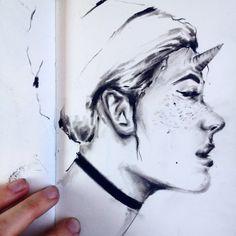 Illustration, Art, Craft Art, Kunst, Illustrations