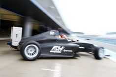 Jerez for the fourth testing round South Of Spain, The Four, Formula One, Car, Circuit, Automobile, Cars, Autos