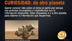 ATOMICA TEAM: CURIOSIDAD DE OTRO PLANETA. @AtomicaSocial @mquniverse #atomicateam