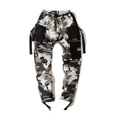 5cf969ba8e0eb Time to get the camouflage tech wear look with Streetgarm s Camo Two Tone  Cargo Pants. Made from the high quality materials you ve come to expect  from us ...