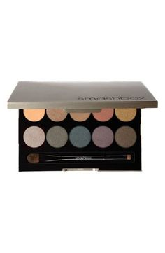 Smashbox Heat Wave Eye Shadow Palette  Brush * Check out this great product.