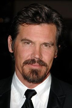 Josh Brolin. had a crush on him since the goonies