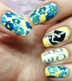 Nails By Bayles: Last Week Of School