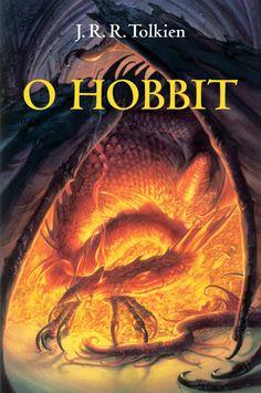 APRESENTAÇÃO Primeiro livro publicado por J. R. R. Tolkien, em 1937, O Hobbit (The Hobbit) revolucionou a literatura fantástica como era conhecida até então, e rapidamente conquistoufãs de todo o …