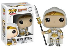 Funko POP! Games: Magic the Gathering - Elspeth