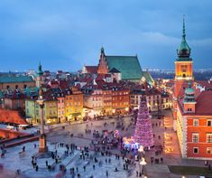 Places in #Poland you won't want to miss http://www.aluxurytravelblog.com/2016/05/30/inspirational-places-in-poland-that-you-wont-want-to-miss/ #PolskaDobrzeZaprojektowana #NowyObrazPolski