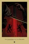 I just witnessed a #BeautifulDeath from #GoT Season 3 × Episode 9. Check it out and view the entire collection at  http://beautifuldeath.com/
