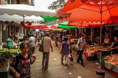 Market | Flickr - Photo Sharing!